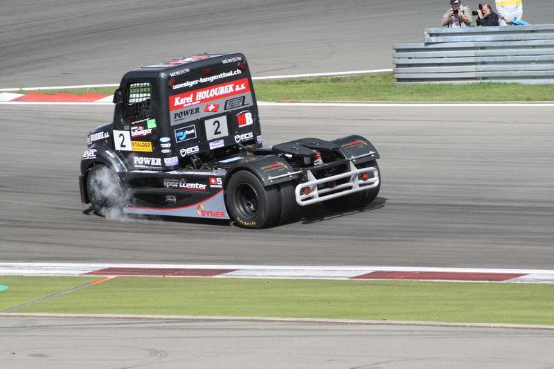 Markus Bösiger_Nürburgring 2009