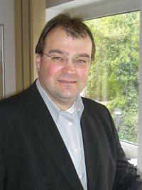 Markus Böttger