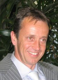 Markus Christen