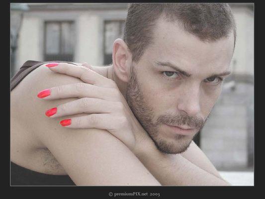 Markus | Fingernägel