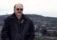 Markus Grünthaler