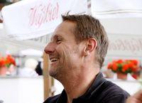 Markus Iser