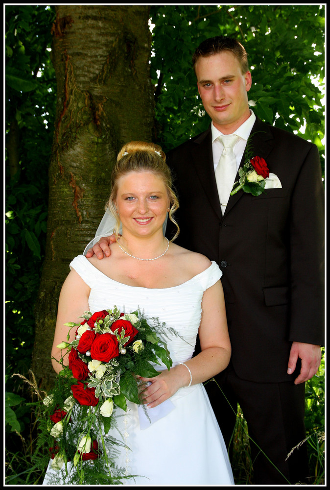 Markus & Jenny 2 - 21.06.08