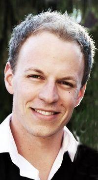 Markus Mantel