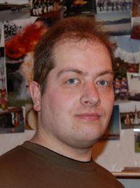 Markus Rolff