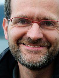 Markus Spingler