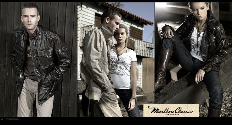 - marlboro classics IV -