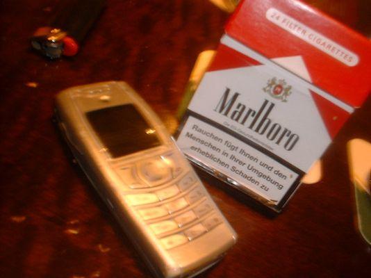 Marlboro Hotline
