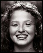 Marlene Dietrich als Kind...