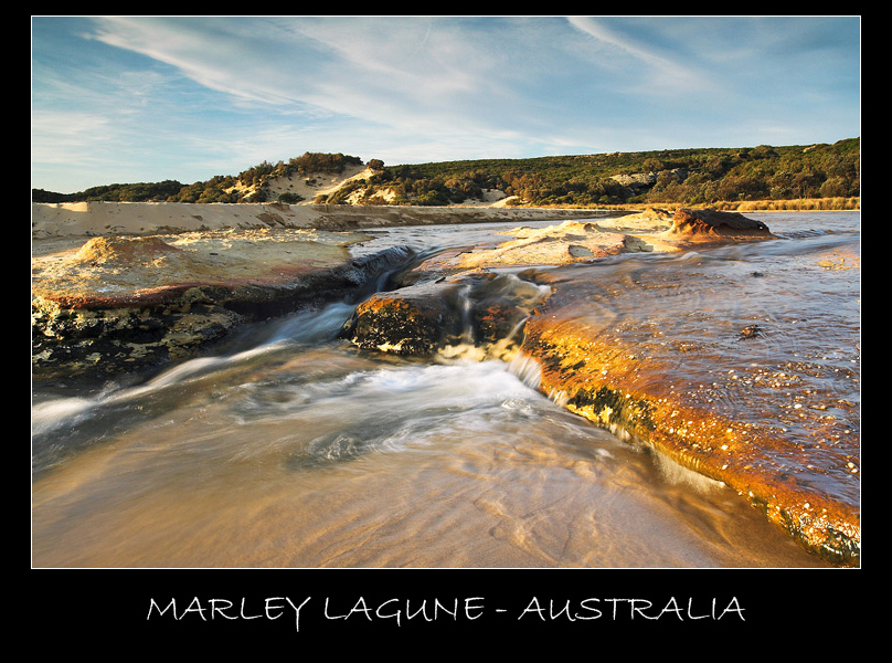 ~ Marley lagune ~
