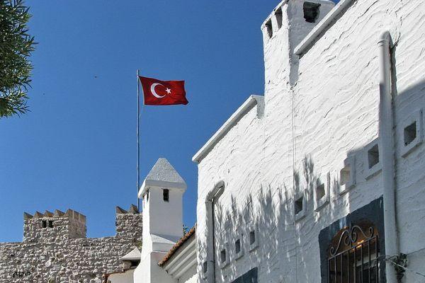 Marmaris Fort