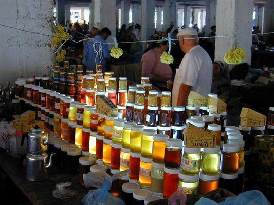 Marmaris Market