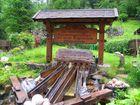 Marmorkugelmühle