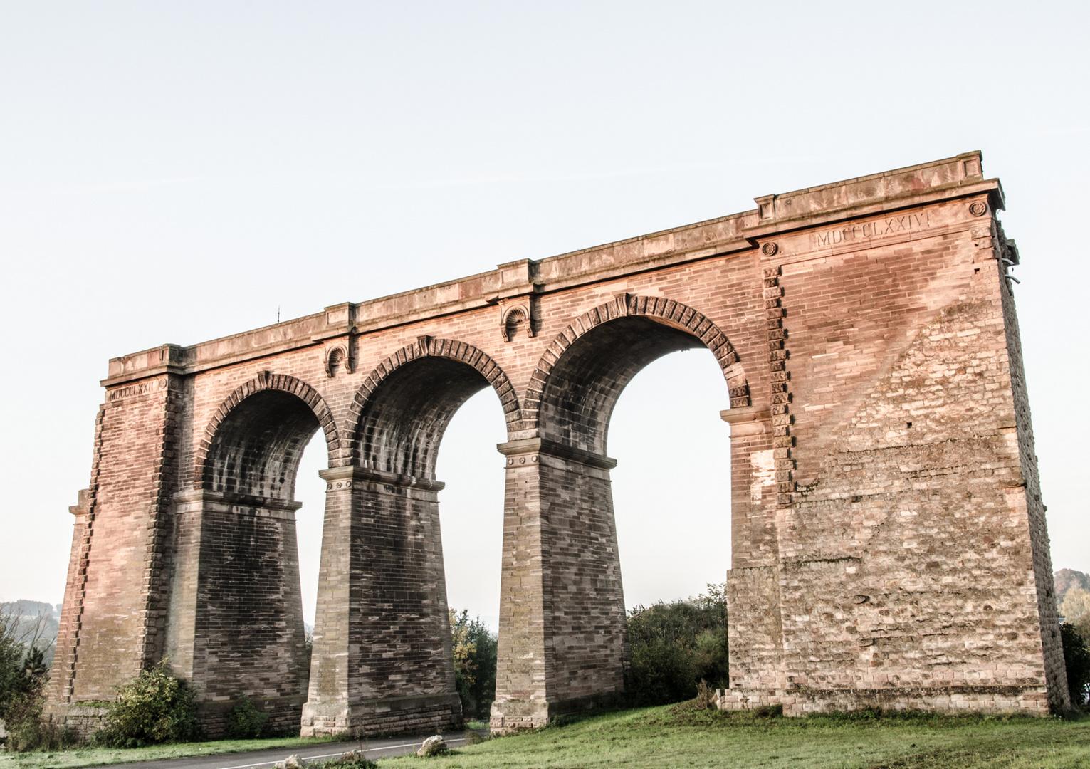 Marnheimer Brücke 2