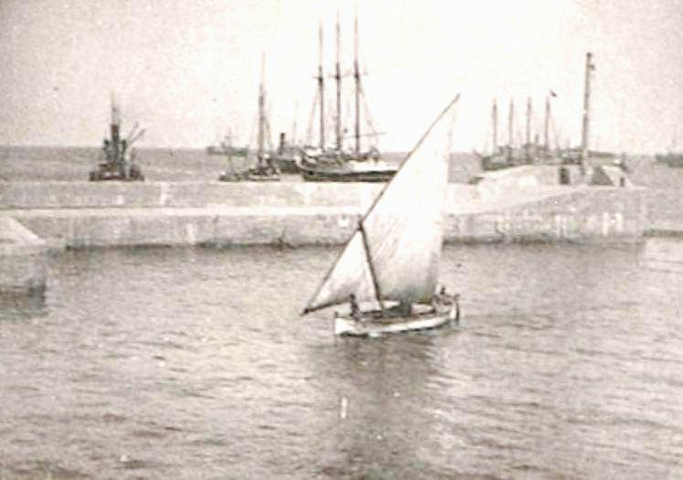 Maroc - 1920 (100)