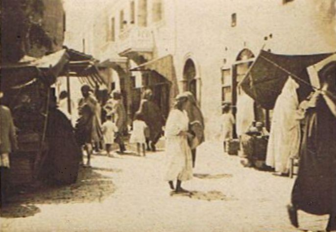 Maroc - 1920 (103)