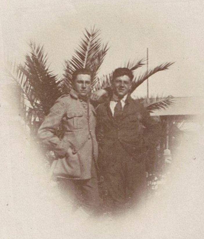 Maroc - 1920 (112)