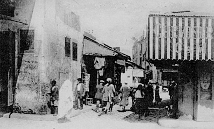 Maroc - 1920 (142)
