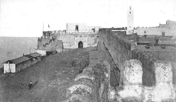 Maroc - 1920 (154)