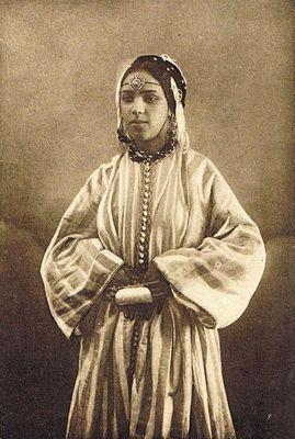 Maroc - 1920 (161)