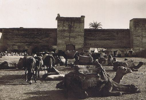 Maroc - 1920 (23)