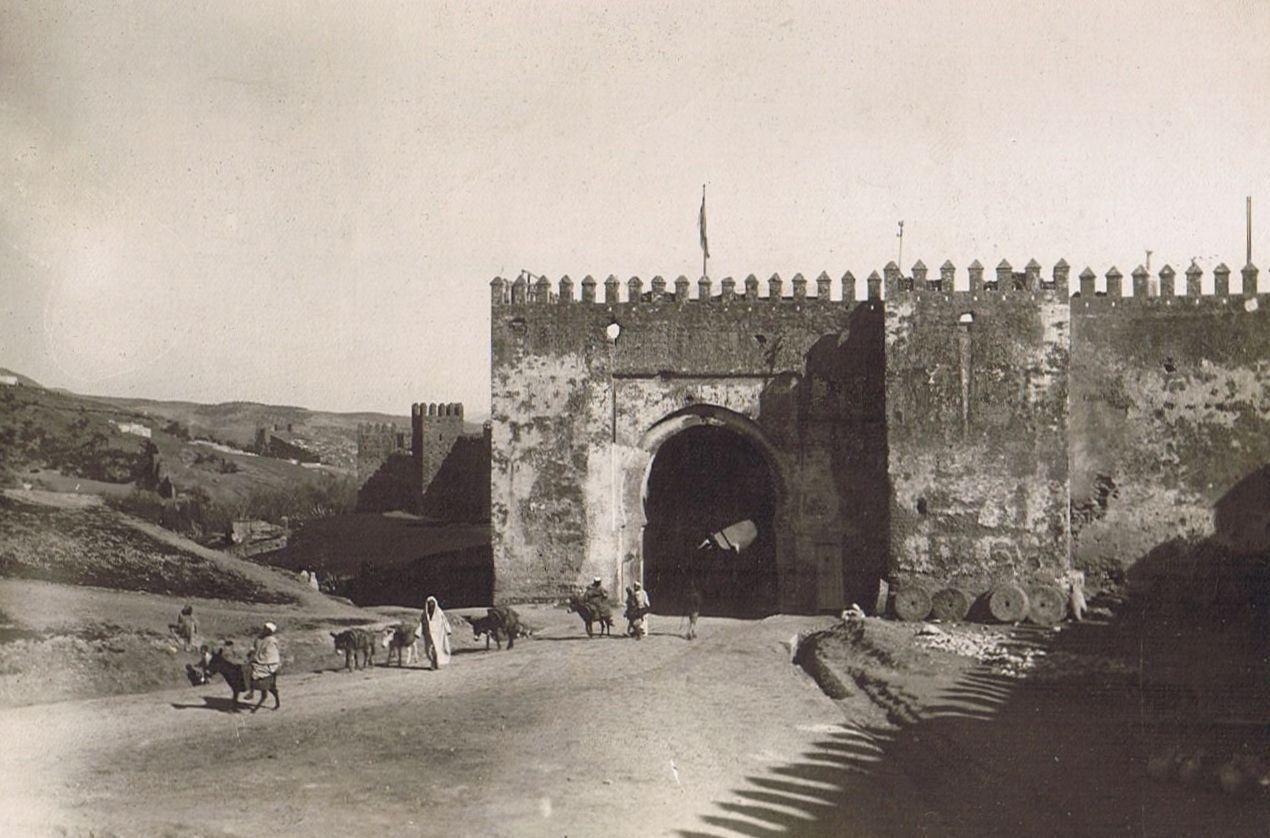 Maroc - 1920 (82)