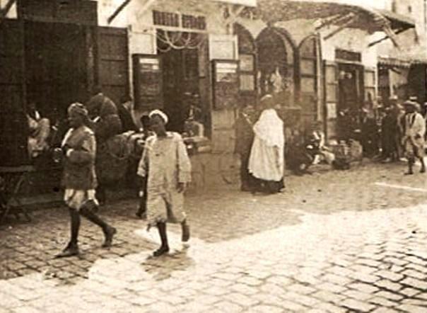 Maroc - 1920 (94)