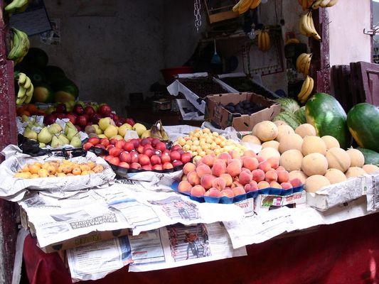 "Maroc... ""Le Couchant Lointain""..."