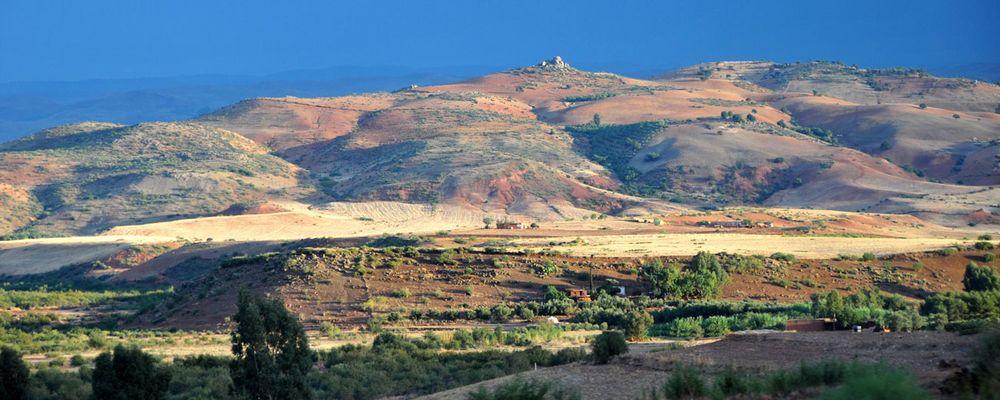 Maroc moyen Atlas 3