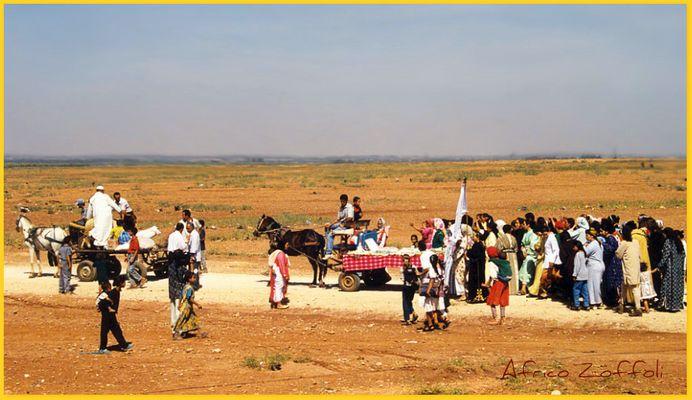 Marocco 2000