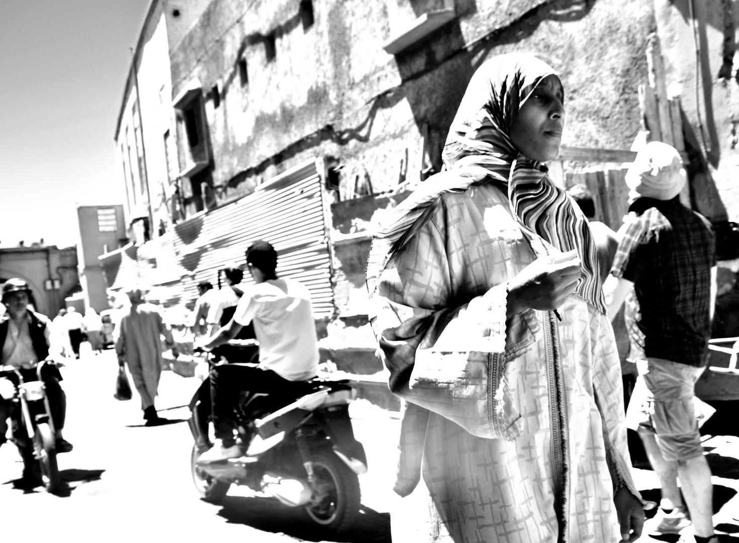 Marocco e le sue donne