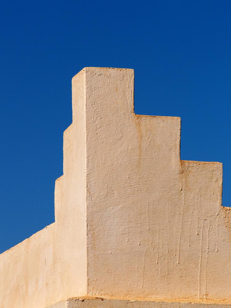Marocco : Geometrie