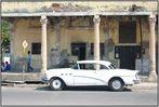 Marode Eleganz in Manzanillo / Cuba (1)