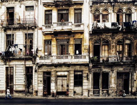 Marodes Havanna