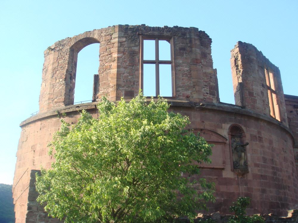 marodes Heidelberg