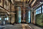 marodes Kraftwerk #2