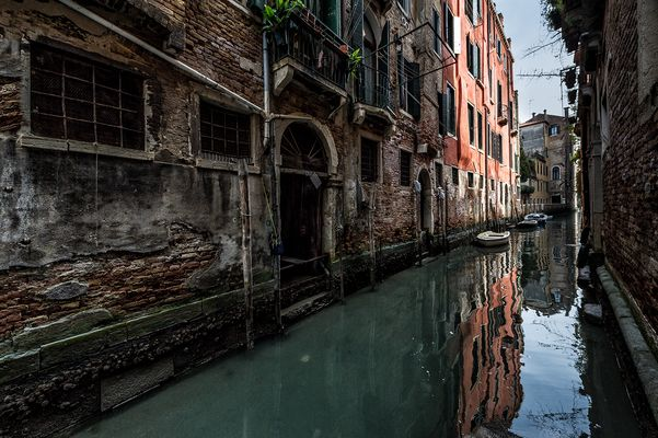 marodes Venedig