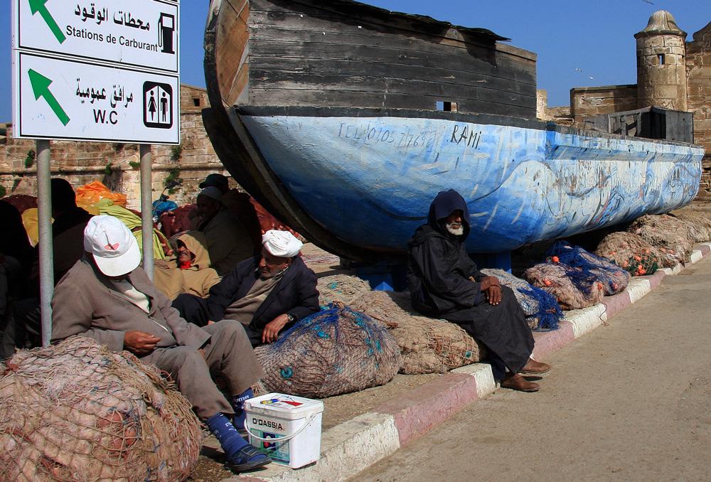 marokanische Momente