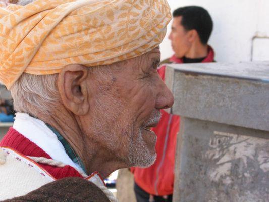 Marokkaner (Tetuan)