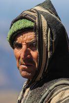 marokkanischer Schafhirte