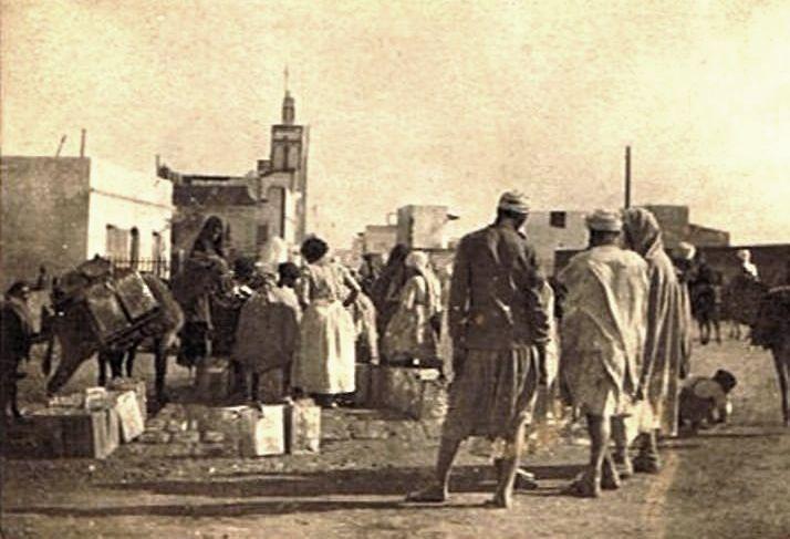Marokko - 1920 (91)