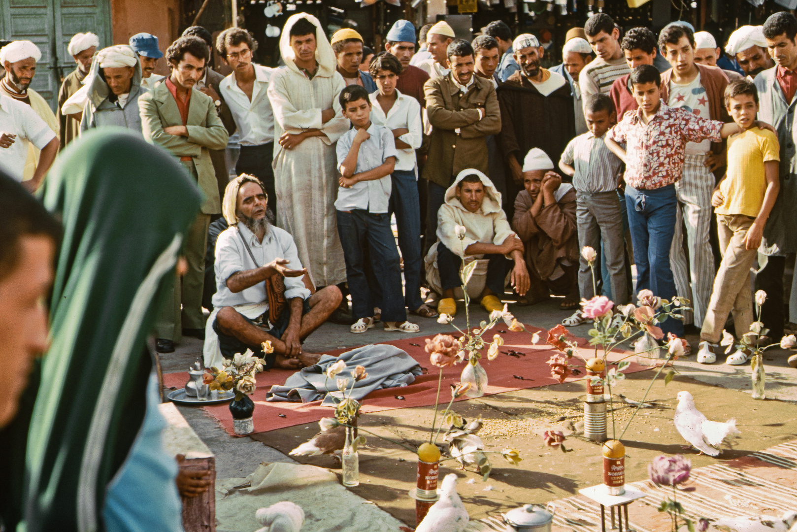 Marokko 1972 (2)