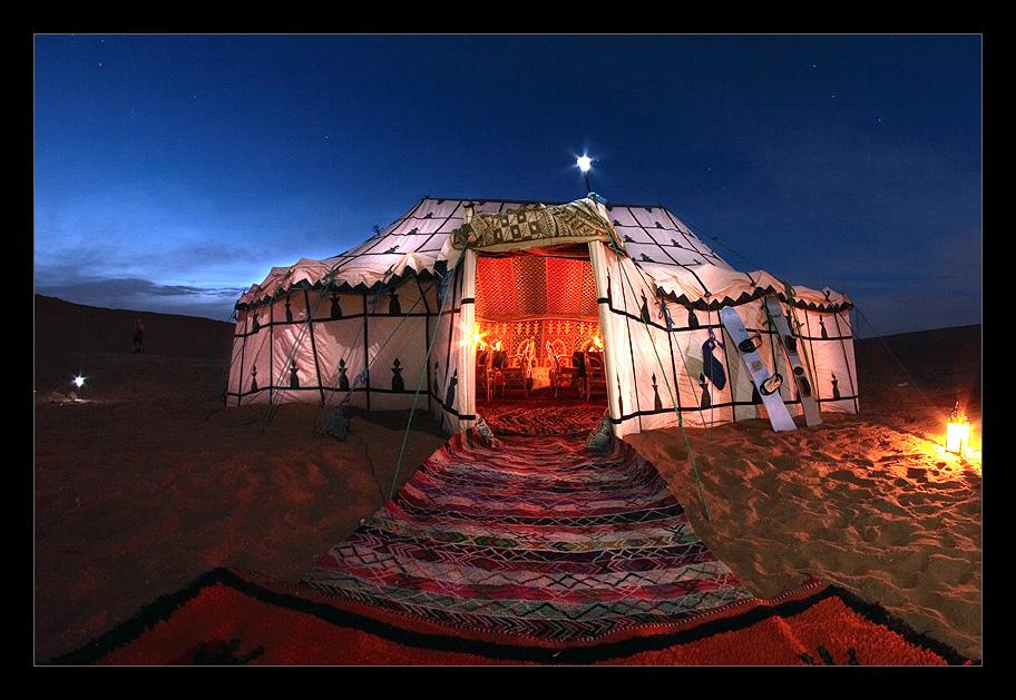 Marokko III
