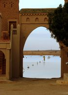 Marokko - In der Wüste...