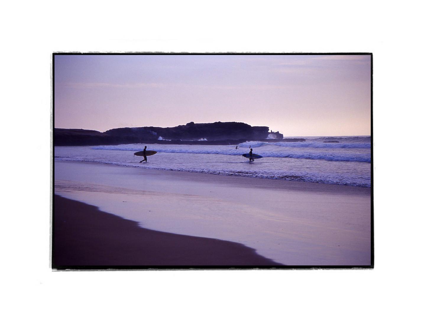 Marokko-Surf