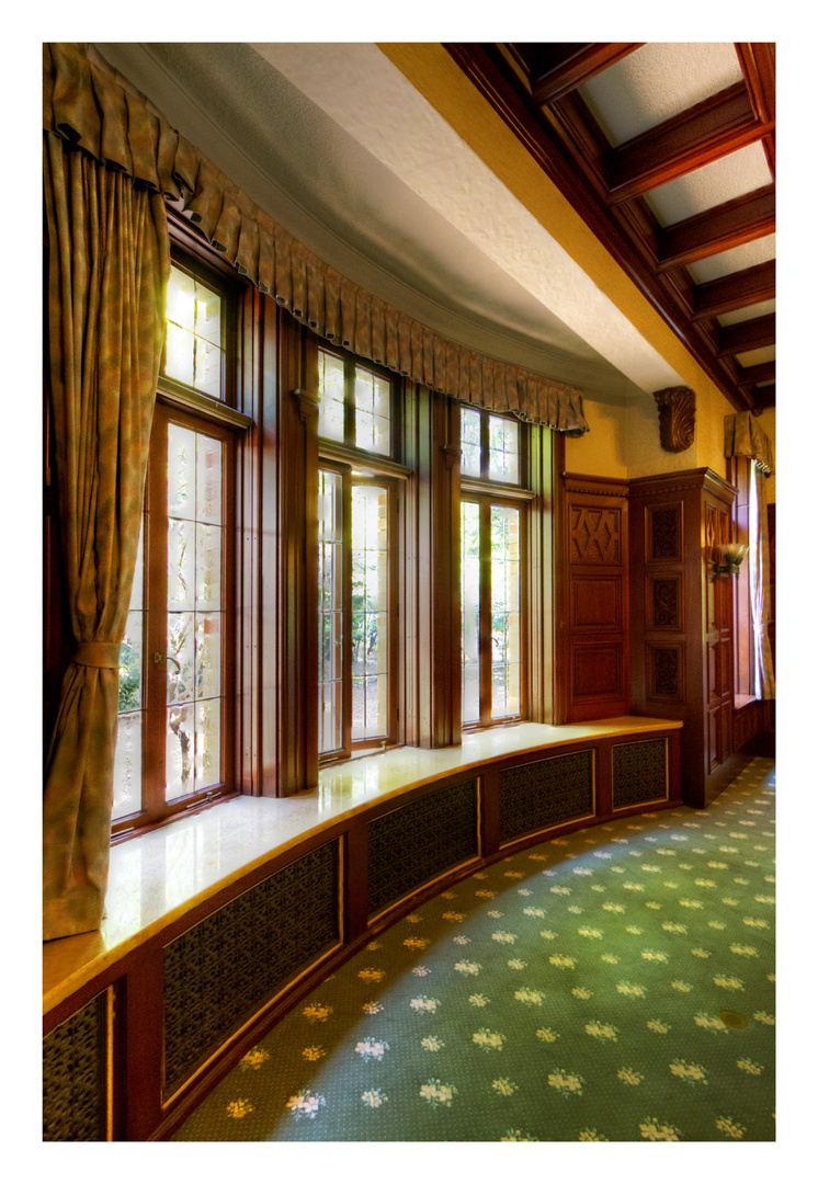 Marquis Maeda Old House-4