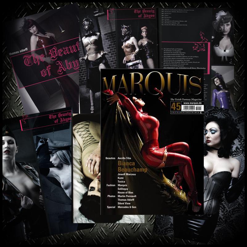 Marquis Nr 45