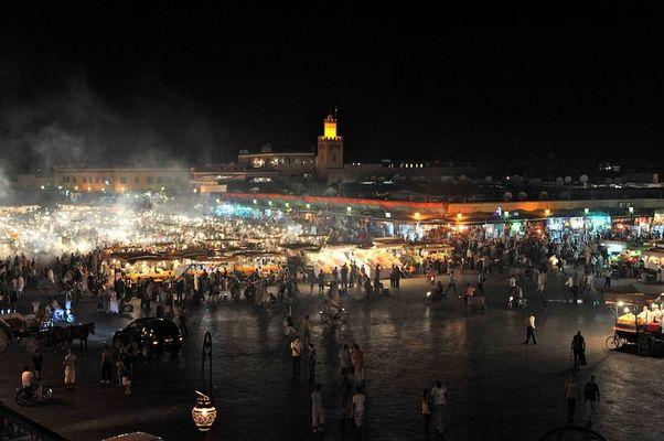 Marrakech, Foto 2