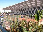 MARRAKECH MODERNE - Aéroport Marrakech-Menara