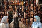 [] Marrakech - trois femmes